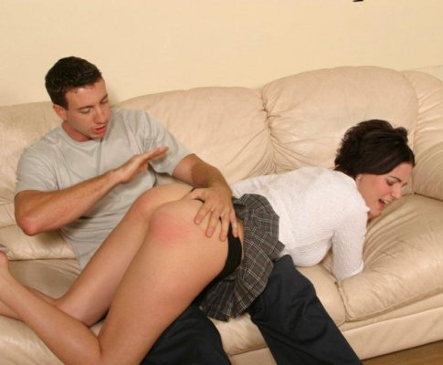 Sinful Spanking Review