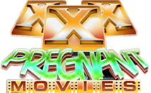 XXX Pregnant Movies logo